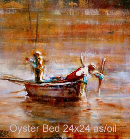 Oyster Bed 24x24 ac/oil