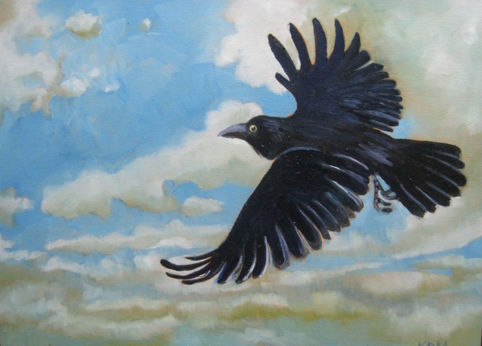 Raven Flight Nude Photos 19