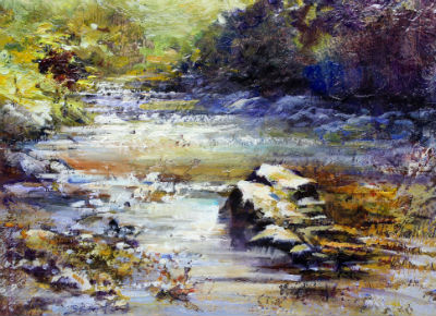 View Larger Image - SHEPARDS HOLLOW 9X12